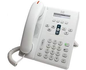 Telefone IP Cisco CP-6921-W-K9=