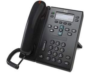Telefone IP Cisco CP-6941