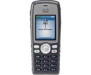 Telefone IP Cisco CP-7925G-W-K9=