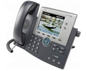 Telefone IP Cisco CP-7945G