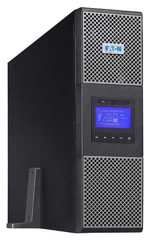 Nobreak Eaton 9PX - 6000VA, 230V, Rack(3U)/Torre