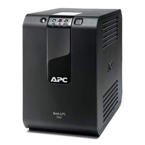 Nobreak APC Back UPS 700VA, 115V/220V