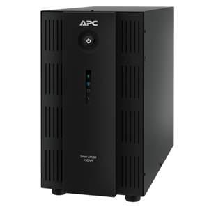 Nobreak APC Smart-UPS BR 1500VA, 115V/220V