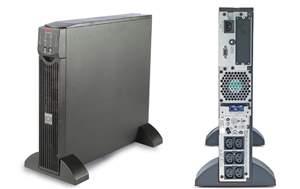 Nobreak APC Smart-UPS RT 2000VA 230V