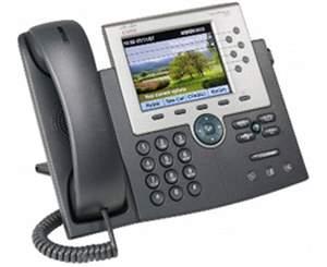 Telefone IP Cisco CP-7965G