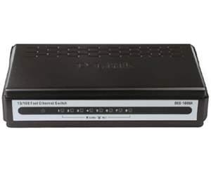 Switch D-Link DES-1008A