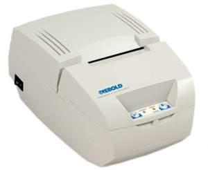 Impressora Nao Fiscal Termica Diebold TSP143MU-201 Serial e USB Guilhotina