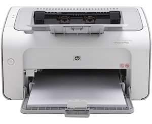 Impressora HP Laser Pro P1102