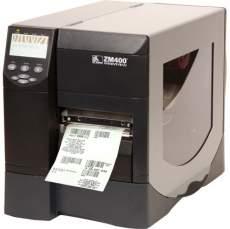 Impressora Térmica Zebra ZM400 203dpi