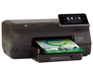Impressora HP Jato de Tinta 251DW