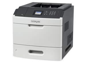 Impressora Lexmark Laser Mono MS810DN