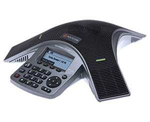 Telefone Polycom Audioconferencia SoundStation IP5000