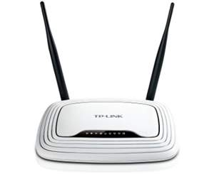 Roteador TP-Link TL-WR841N T 300Mbps Wireless N