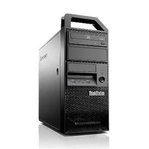 Workstation Lenovo ThinkStation E32, Xeon E3 1240 V3, 8GB, 1TB, NVIDIA Quadro K600 1GB, W7 Pro