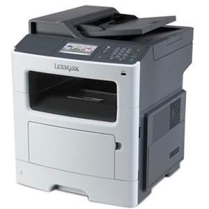 Multifuncional Lexmark Laser Mono MX410DE