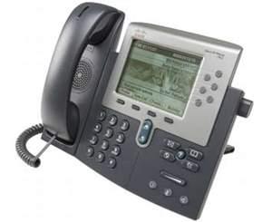 Telefone IP Cisco CP-7962G