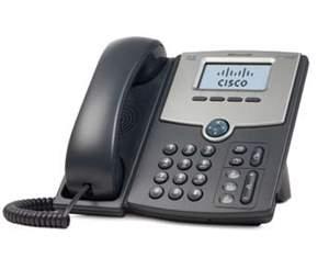 Telefone IP Cisco SPA502G