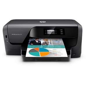 Impressora HP Jato de Tinta 8100DWN
