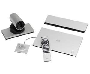 Kit VídeoConferência Cisco CTS-SX20