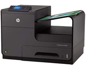 Impressora HP Jato de Tinta X 451DW