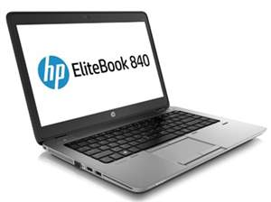 Ultrabook HP 840G1, i7-4600U, 8GB DDR3L, 500GB, Win 8 Pro
