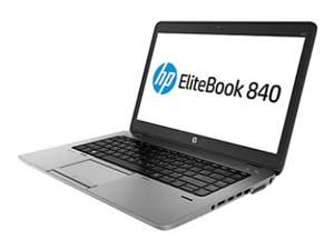 Ultrabook HP 840G1, i5-4300U, 4GB DDR3L, 500GB, Win 8 Pro