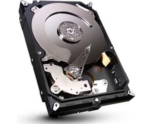 Un de Disco Rígido Seagate 500GB SATA 7200rpm 3.5