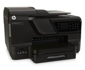 Multifuncional HP Officejet 8600