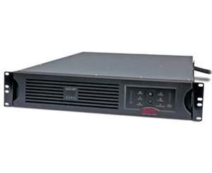 Nobreak APC Smart-UPS 3000VA USB & Serial 120V RM 2U