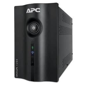 Nobreak APC Back-UPS 1200VA, 115V/220V