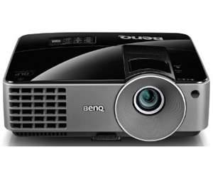 Projetor BenQ MS502 DLP SVGA 800x600 2700 ANSI Lúmens