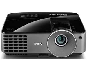 Projetor BenQ MX514PB Pret DLP XGA 1024x768 2700 ANSI lumens