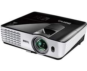 Projetor BenQ MX618ST Preto DLP XGA 1024x768 2800ANSI HDMI USB