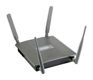 Access Point D-Link DWL-8600AP