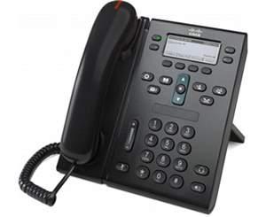 Telefone IP Cisco CP-6945