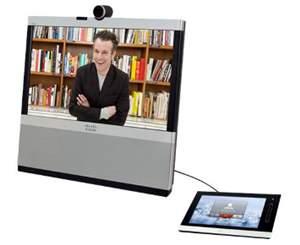 Kit VídeoConferência Cisco CTS-EX90
