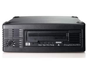 Un de Fita Magnética HP LTO-3 Ultrium 920 SAS External Tape Drive