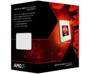 Processador AMD FX-8320E
