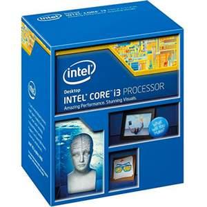 Processador Intel Core I3-4160