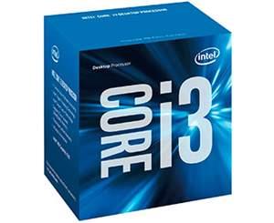 Processador Intel Core i3-6100