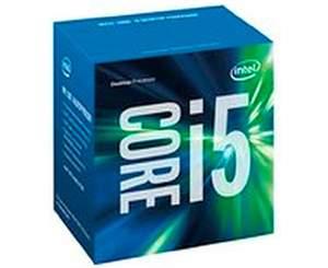 Processador Intel Core i5-6400