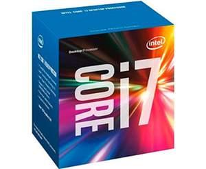 Processador Intel Core i7-6700