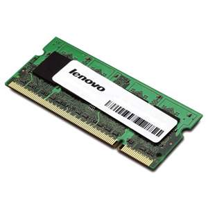 Memória Lenovo 8GB PC3-12800 DDR3-1600 SODIMM