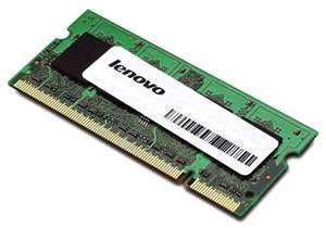 Memória Lenovo 4GB PC3-12800 DDR3-1600 SODIMM