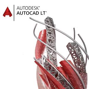 Licença AutoCAD LT 2018