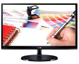 Monitor LG LED IPS 23in Full HD