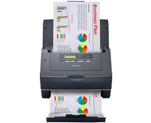 Scanner Epson GT-S55