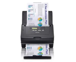 Scanner Epson Pro GT-S85