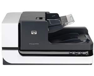 Scanner HP ScanJet N9120