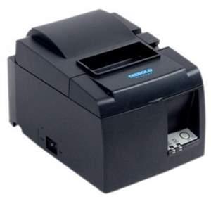 Impressora Nao Fiscal Termica Diebold TSP143MD-200 Serial e Paralela Guilhotina